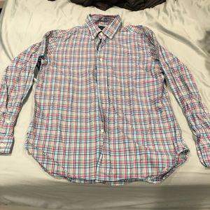 Ralph Lauren casual button-down shirt